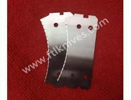 Carbide Cutting Knife Blade