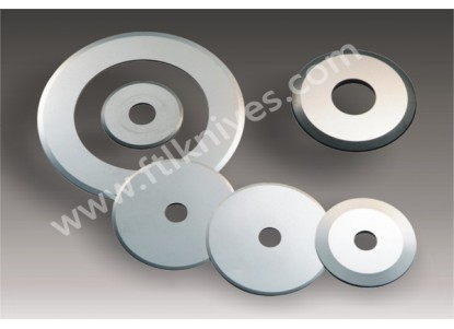 Circular Blade Slitter Blades for Sale