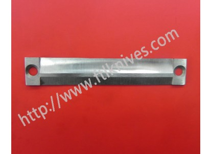 180mm Long Straight Guillotine Knife