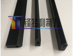 Teflon coating sealing jaws and crimp blocks