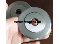 bearing blade ,gas Pneumatic slitting  blades