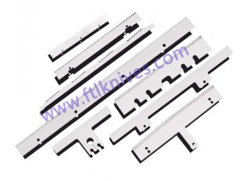 Food Processing Knives